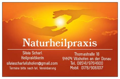 Naturheilpraxis Silvia Scharl
